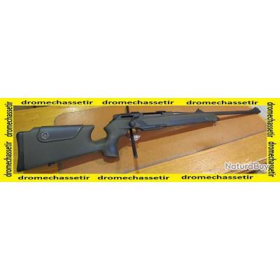Carabine lineaire Merkel RX Helix Explore speedster, calibre 7mm rem mag, composite, canon 61cm