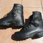Chaussures felin (licence meindl) goretex T49/ armee legion