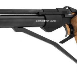 Pistolet 4,5 mm BAIKAL MP 53 (3 joules) - Pistolets à plomb et CO2