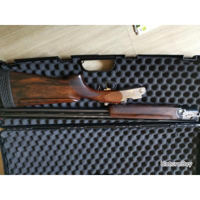 Fusil beretta 682 GOLD E superposé calibre 12