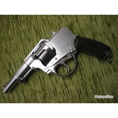 Revolver 1873... arme d'essai? __00002_SAINT-ETIENNE-MODEL-1873-1874