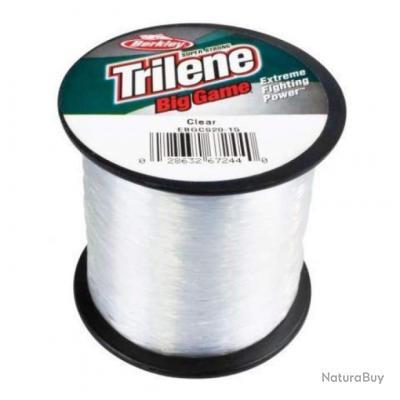 Nylon Berkley Trilene Big Game Crystal - 38/100 - 10 kg