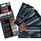 Lingette de nettoyage Brunox
