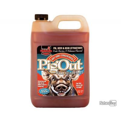 Attractant sanglier Pig Out