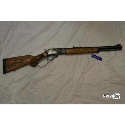 carabine marlin neuf levier sous garde cal 45-70 GOVT