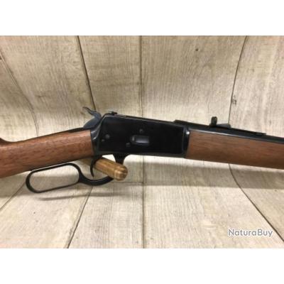 Carabine à levier sous garde calibre 44mag ROSSI