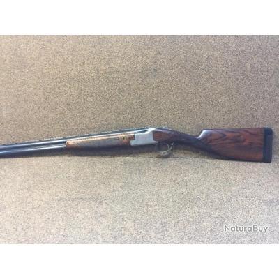 Magnifique Fusil Browning B25 B1 cal 12, 1€ sans prix de réserve , coup  de Folie !!!