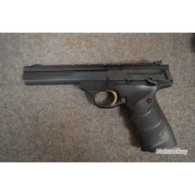 Pistolet Browning Buck Mark