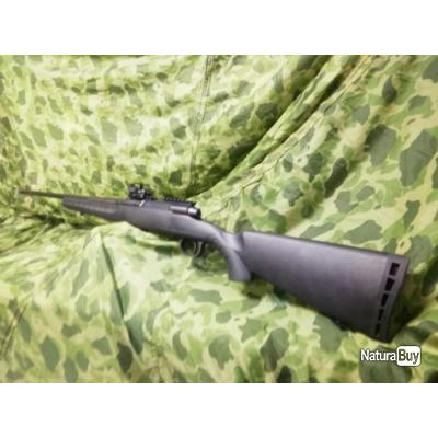Carabine Savage axis calibre 30-06 sprg mise à prix 1euro!