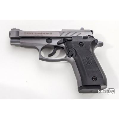 Pistolet Ekol Special 99 REV II Bronzé