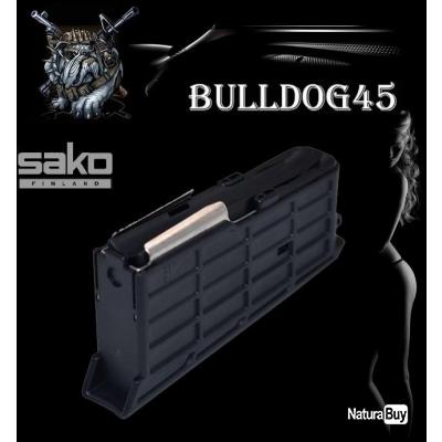 Chargeur SAKO A7/S Cal 308 Win -3 Coups-