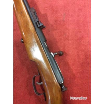 Carabine à verrou 22lr