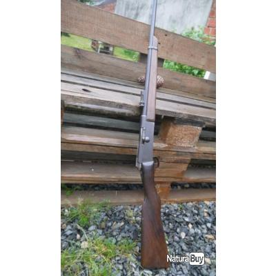 """Carabine scolaire """"La Française modèle 1921"""" 6mm/.22 short"""