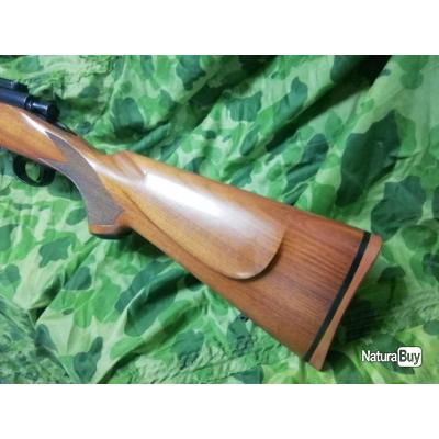 Carabine Winchester modèle 70 xtr cal. 300win. mag. Mise  à prix 1 € !