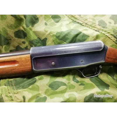 Fusil semi-auto Verney-Carron ARC CAL 12
