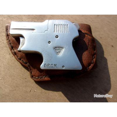 pistolet kolibri wks a blanc 1930 1940