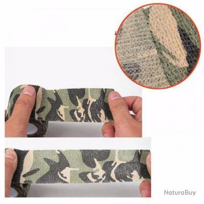"""Strap camouflage """"jungle"""" . 1€ SANS PRIX DE RESERVE à saisir !!!"""