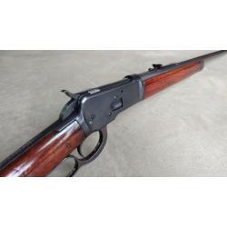 Winchester modèle 67 datant
