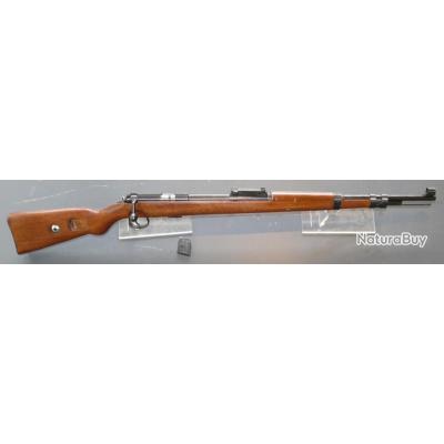Carabine d'occasion NORINCO modèle KKW Trainer .22 lr avec 2 chargeur - Admise au TAR