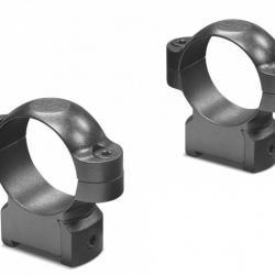 nouveau produit choisir authentique qualité Colliers LEUPOLD QRW medium 30mm - Colliers pour montage ...