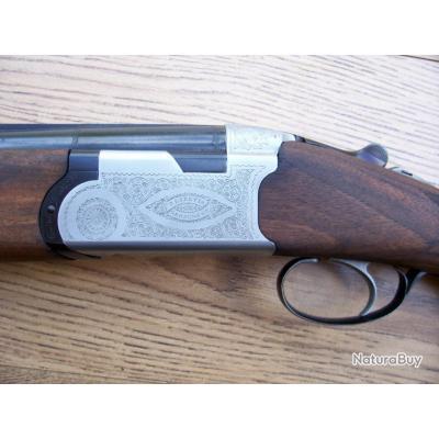 Beretta S56E  Mono détente
