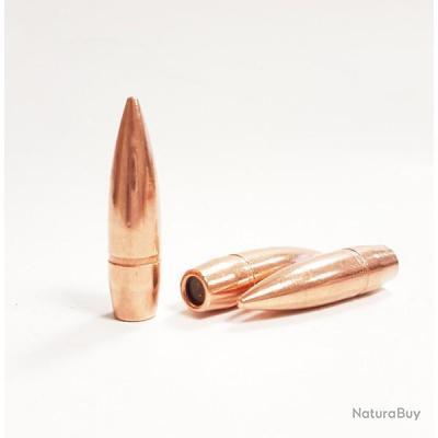 500 Ogives 8mm 200Grs FMJ BT (8X50R lebel)