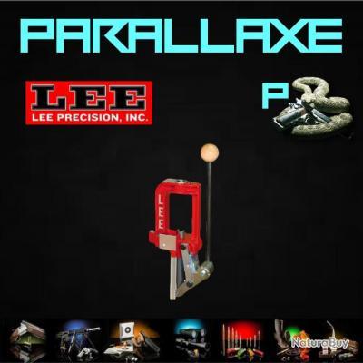 Presse Lee Breech Lock Challenger
