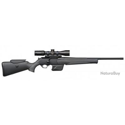 Carabine à culasse linéaire Maral standard avec lunette Kite Optics KSP HD2 2,5-15x56 (Calibre: .30-