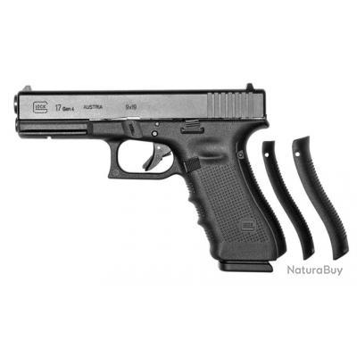Pistolet Glock 17 Gen4 9x19 neuf!