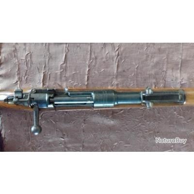 Fusil MAUSER G98