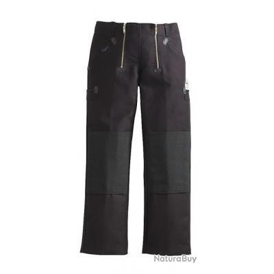 Pantalon de charpentier avec renfort Cordura 50