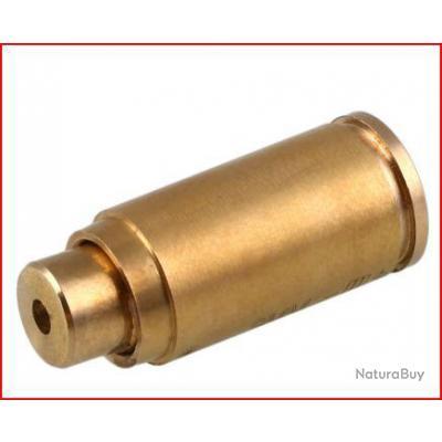 Balle laser de règlage 9mm