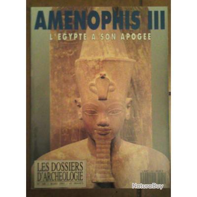 Revue les Dossiers D'Archéologie N°180