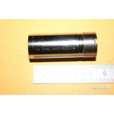 FULL choke FAIR cal 20 TECHNICHOKE long 45.80mm dia sortie 14.80mm - VENDU PAR JEPERCUTE (d8c1556)