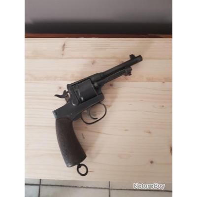 Rast & Gasser, 8mm, mod 1898