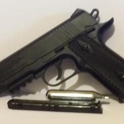 Pistolet à Plombs Air Gun Crosman 1008 RepeatAir CO2