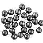250 Balles Rondes Calibre 44 Balleurope Pour Poudre Noire