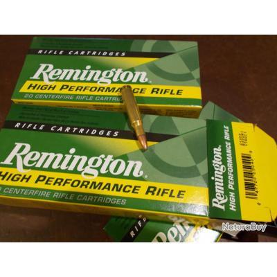 remington cal 222 rm50 gr psp