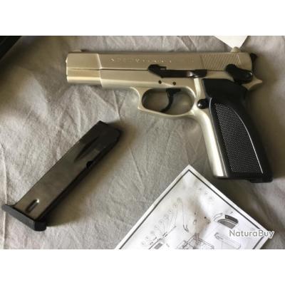 Norica magnum M2000 9mm pak