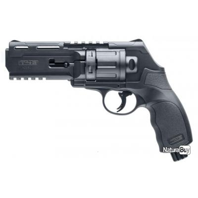 REVOLVER DEFENSE WALTHER T4E HDR 50 11 JOULES