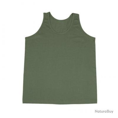 Débardeur militaire Vert T7581021