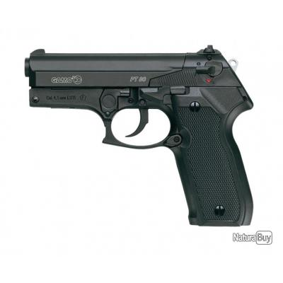 Pistolet CO2 GAMO PT 80 cal. 4,5 mm-ACP103