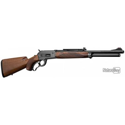 Carabine Pedersoli lever action mod. 86/71 cal . 444 marlin-DPS741