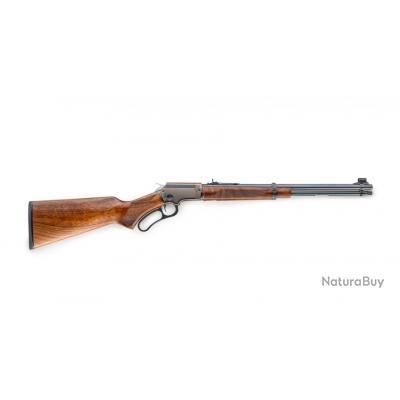 Carabine à levier sous garde Chiappa LA322 Deluxe cal. .22 LR Finition : Bronzée-CR3880