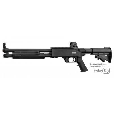 Fusil à pompe à CO2 de défense T4E SG68 Fusil à pompe CO2 T4E SG68 Walther-APB151