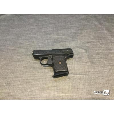 1 Pistolet a blanc 8mm made in Germany SM