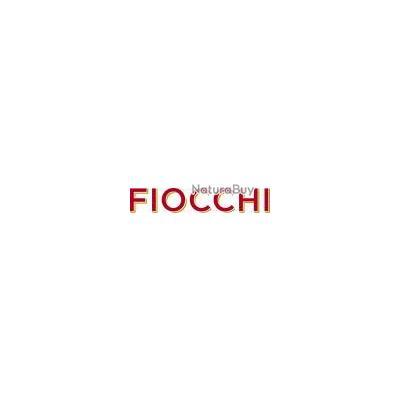 125 Cartouches Fiocchi cal.20/70 bille acier 24 grs plombs n°3 et 5