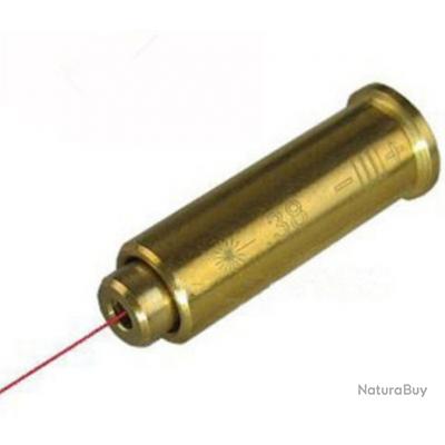 Balle laser calibre 38 - 357