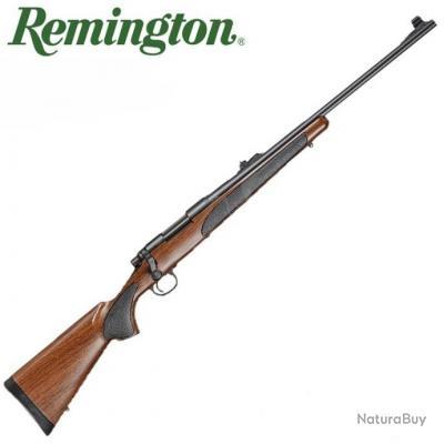Remington 700 SPS cal 30-06 + Lunette Bushnell Trophy 1.5-6x42 + montage Leupold - Prix Départ 1€
