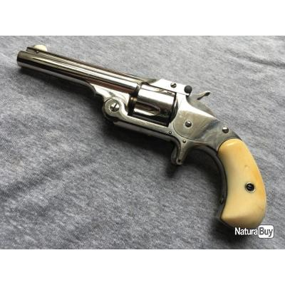 SMITH & WESSON MODEL N° 1-1/2 SINGLE ACTION